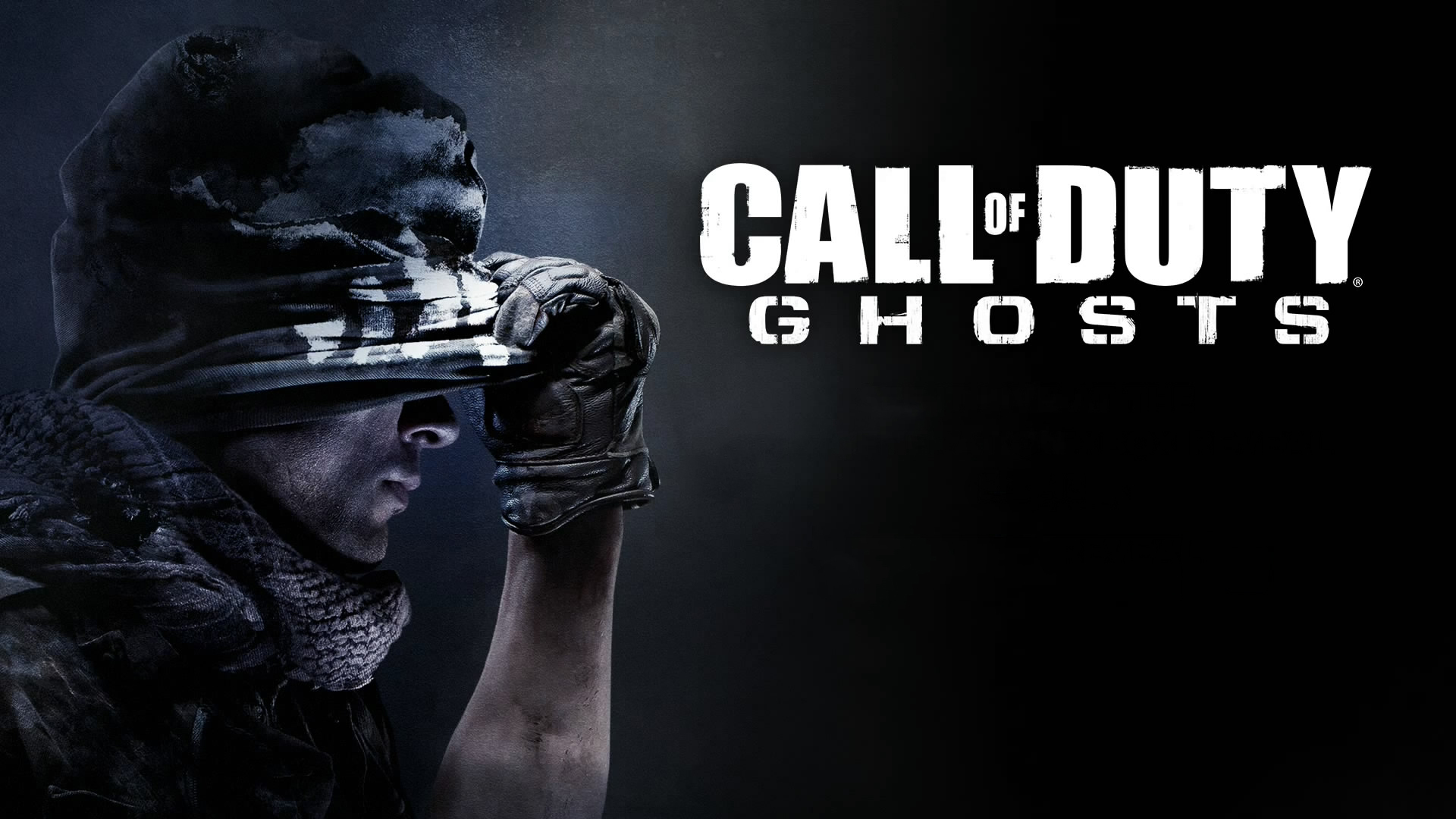 Call of Duty: Ghosts - Premier Contact avec le mode Extinction. Call-of-Duty-Ghosts-HD