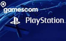 Playstation gamescom 2014