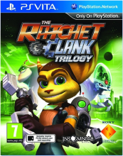 ratchet and clank trilogy test