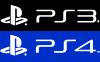 Logo PS3 et PS4
