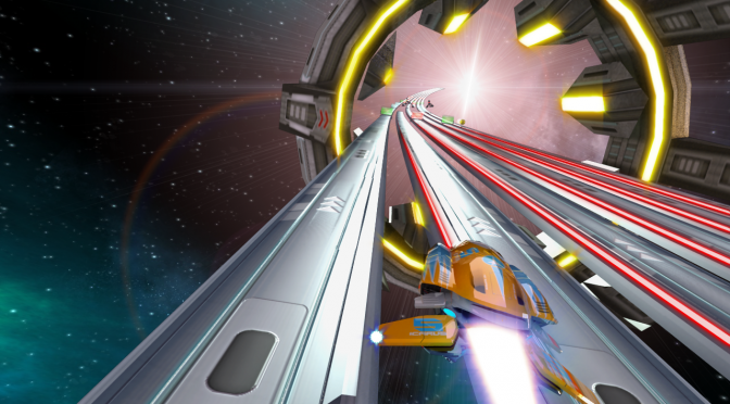 Switch Galaxy Ultra – Le Test sur PS4