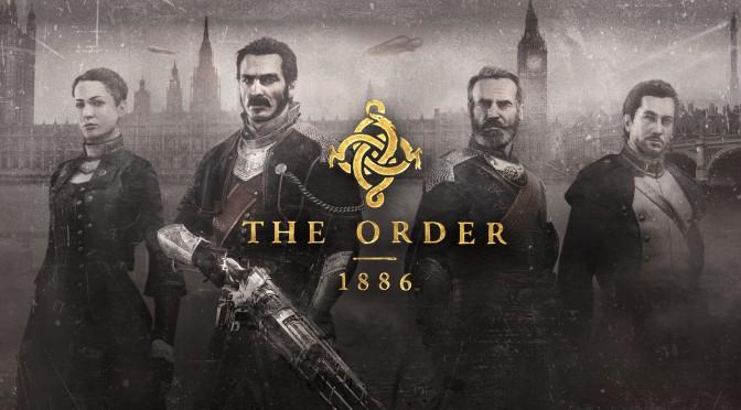 Une suite pour The Order: 1886 sur PS4