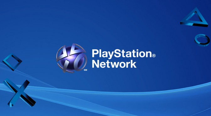 Maintenance du Playstation Network le 1 février 2017