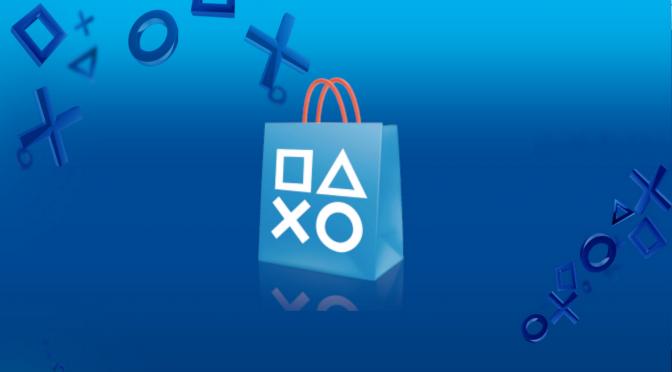 Mise à jour du Playstation Store du 11 février 2015