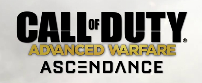 Trailer pour le DLC Ascendance de Call Of Duty : Advanced Warfare