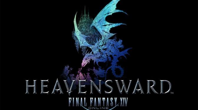 Mise à jour 3.35 pour Final Fantasy XIV le 19 juillet 2016