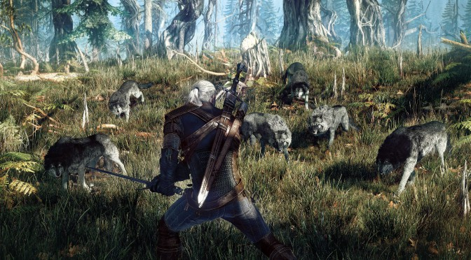 Un nouveau screenshot pour The Witcher 3