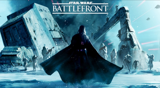 Star Wars: Battlefront, la beta des records