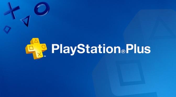 Les jeux du Playstation Plus