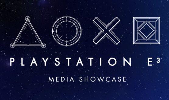 [ #E32017] Regardez la conférence PlayStation ici