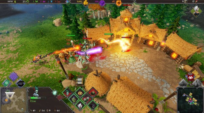 Dungeons 2 offert si vous précommandez Dungeons 3 sur Steam